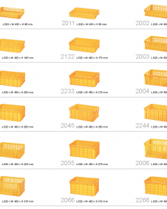 multipurpose polybox jakarta, jual polybox jakarta murah