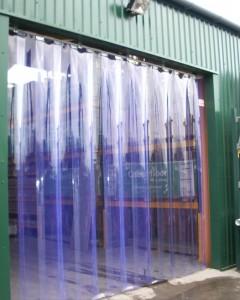 jual pvc curtain murah di jakarta