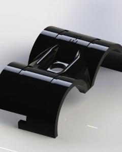 jual metal joint h-10 PC connector murah berkualitas, pipe joint distributor jakarta