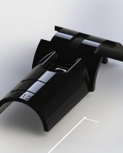 jual metal joint h-11 PC connector murah berkualitas, pipe joint distributor jakarta