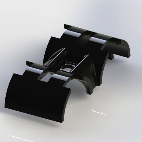 jual metal joint h-17 PC connector murah berkualitas, pipe joint distributor jakarta