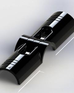 jual metal joint h-4 connector murah berkualitas, pipe joint distributor jakarta