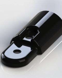 jual metal joint h-6 PC connector murah berkualitas, pipe joint distributor jakarta