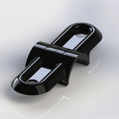 jual metal joint h-8 PC connector murah berkualitas, pipe joint distributor jakarta