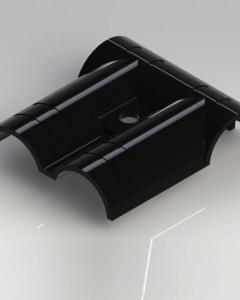 jual metal joint h-9 PC connector murah berkualitas, pipe joint distributor jakarta