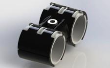 jual hj-17 metal joint set murah berkualitas, pipe joint distributor jakarta