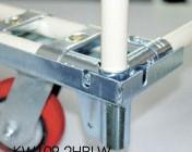 Jual handle reinforcing metal L murah jakarta