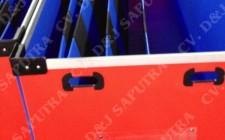 Jual PP Corrugated + Partition | Impraboard | PP Corrugated Plastic